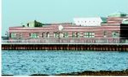 Aquaculture - Sound School