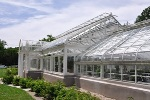 Pardee Greenhouse
