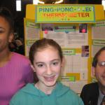 Science Fair in New Haven